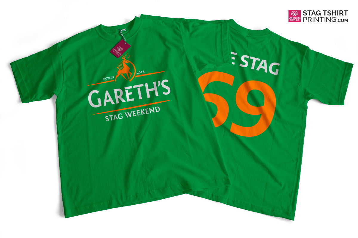 0f855c60b Stag T Shirts Quick Delivery – EDGE Engineering and Consulting Limited